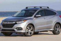 2019 Honda HRV EX-L, 2019 honda hrv interior, 2019 honda hrv release date, 2019 honda hrv test drive, 2019 honda hrv turbo, 2019 honda hrv changes, 2019 honda hrv redesign,