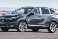 2020 Honda CR-V Rumors, 2020 honda cr v hybrid, 2020 honda cr v touring, 2020 honda cr v spy photos, 2020 honda cr v exterior colors, 2020 honda cr v hybrid usa release date, 2020 honda cr-v changes,