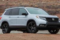 2020 Honda Passport SUV, 2020 honda passport engine, 2020 honda passport release date, 2020 honda passport specs, 2020 honda passport interior, 2020 honda passport review, 2020 honda passport colors,