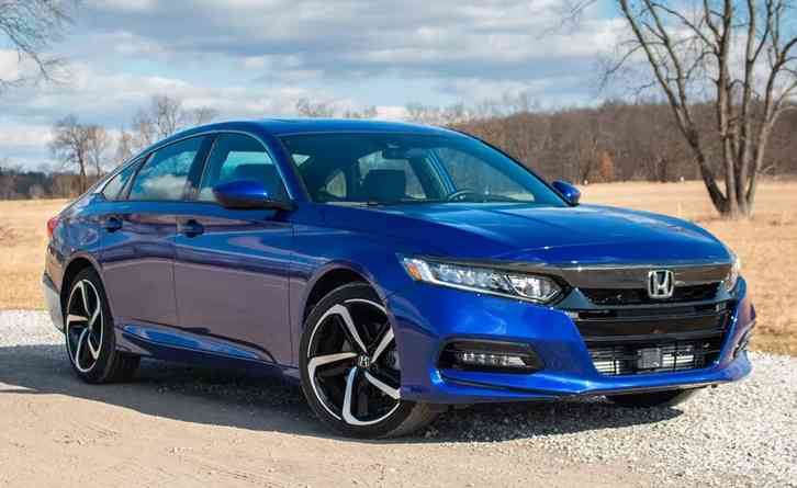 2022 honda accord sport: next-gen accord sport specs and