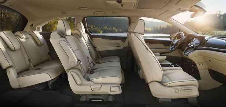 2022 Honda Odyssey, honda odyssey 2020, 2021 honda odyssey type r, 2020 honda odyssey review, honda odyssey specs,