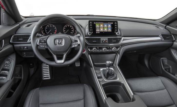 What's New for honda accord 2022 redesign has given the Accord and Accord Hybrid