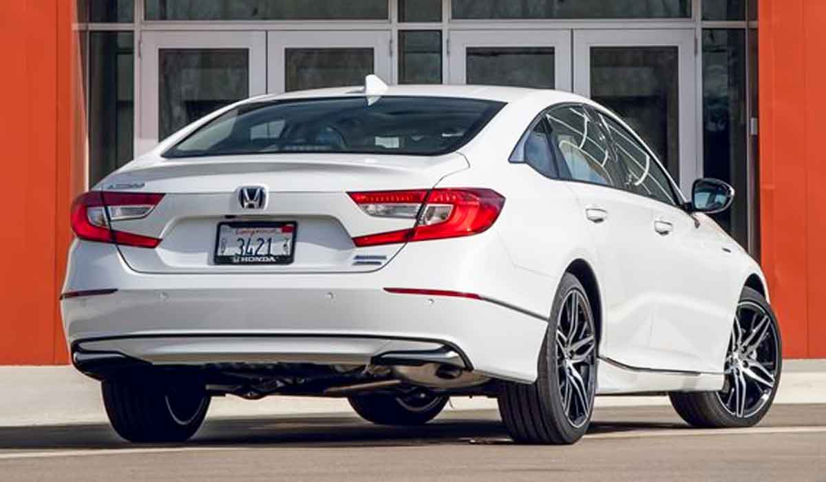 New 2021 Honda Accord redesign and view the Accord price at our Honda dealer near Schenectady, NY